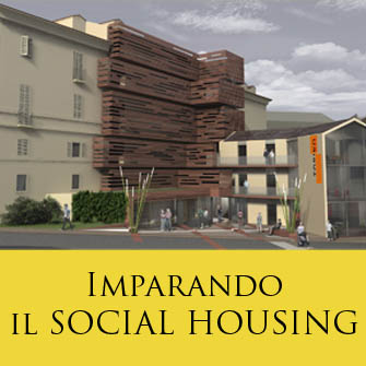 Imparando il Social Housing